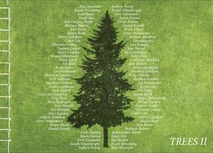 Trees II @ Gallery Kayafas